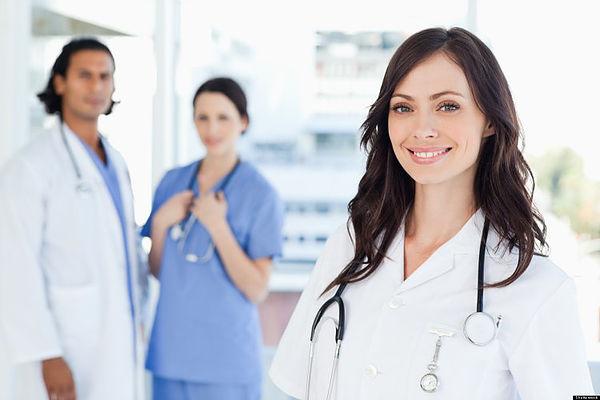 Servicios sociales y sanitarios