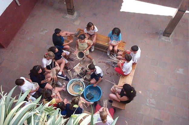 Dinamización de actividades de tiempo libre educativo infantil y juvenil